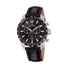 Мъжки часовник Candino C-Sport Chronograph - C4681/4