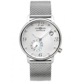 Дамски часовник Zeppelin Luna - 7631M-1
