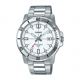 Мъжки часовник Casio Collection - MTP-VD01D-7EV