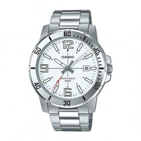 Мъжки часовник Casio Collection - MTP-VD01D-7BV