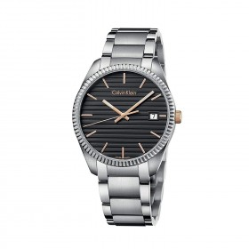 Мъжки часовник Calvin Klein Alliance - K5R31B41