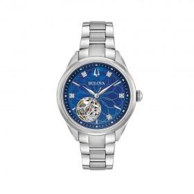 Дамски часовник Bulova Classic Automatic - 96P191