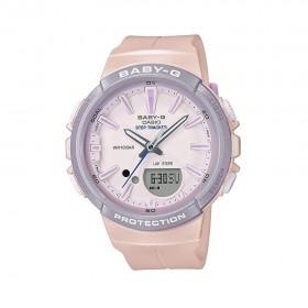 Дамски часовник Casio Baby-G - BGS-100SC-4AER