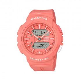 Дамски часовник Casio Baby-G - BGA-240BC-4AER
