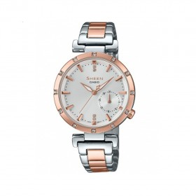 Дамски часовник Casio SHEEN - SHE-4051SPG-7AUER