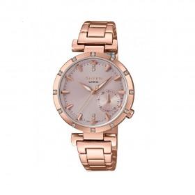 Дамски часовник Casio SHEEN - SHE-4051PG-4AUER