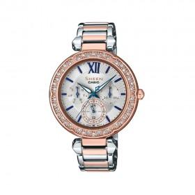 Дамски часовник Casio SHEEN - SHE-3061SPG-7B