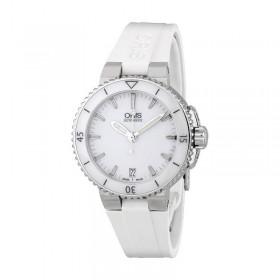Дамски часовник Oris Aquis Diving Date - 733 7652 4156-07 4 18 31