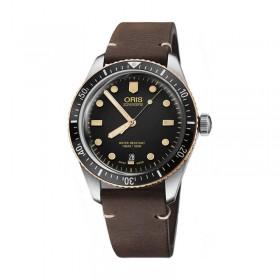 Мъжки часовник Oris Divers Sixty-Five - 733 7707 4354-07 5 20 55