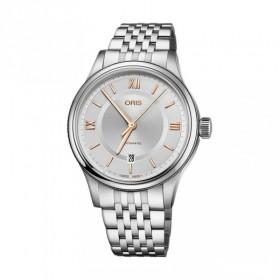 Мъжки часовник Oris - 733 7719 4071-07 8 20 10