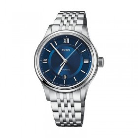 Мъжки часовник Oris Culture Artelier Date - 733 7719 4075 - 07 8 20 10