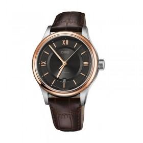 Мъжки часовник Oris Classic Date - 733 7719 4373-07 5 20 32