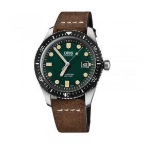Мъжки часовник Oris Aquis Divers Sixty-Five - 733 7720 4057 - 07 5 21 45