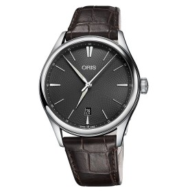 Мъжки часовник Oris Artelier Date - 733 7721 4053-07 5 21 65FC