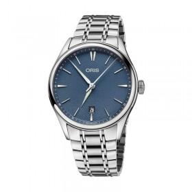 Мъжки часовник Oris Culture Artelier Date - 733 7721 4055-07 8 21 88