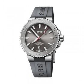 Мъжки часовник Oris Aquis Diving Date - 733 7730 4153 - 07 4 24 63EB