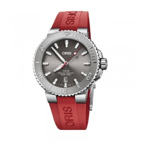 Мъжки часовник Oris Aquis Diving Date - 733 7730 4153 - 07 4 24 66EB