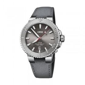 Мъжки часовник Oris Aquis Diving Date - 733 7730 4153 - 07 5 24 11EB