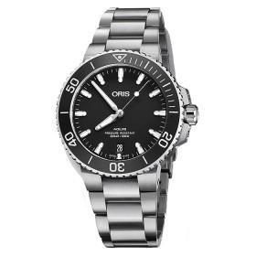 Мъжки часовник Oris Aquis - 733 7732 4124-07 8 21 05EB