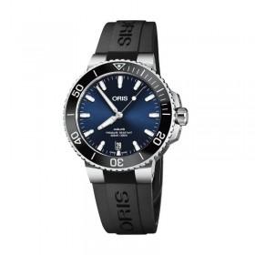 Мъжки часовник Oris Aquis Date - 733 7732 4135-07 4 21 64FC