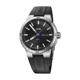 Мъжки часовник Oris TT1 Day Date - 735 7752 4154-07 4 24 06FC