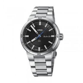 Мъжки часовник Oris TT1 Day Date - 735 7752 4154-07 8 24 08