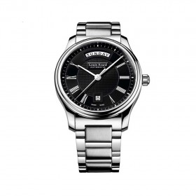 Мъжки часовник Louis Erard Heritage - 67258AA22 BMA05