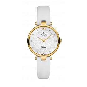 Дамски часовник Atlantic Elegance - 29037.45.21L