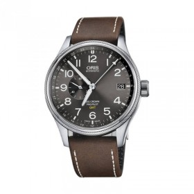 Мъжки часовник Oris Aviation Big Crown ProPilot GMT - 748 7710 4063-07 5 22 05FC