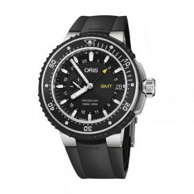 Мъжки часовник Oris Aquis Diving Pro-Diver GMT - 748 7748 7154-07 4 26 74TEB