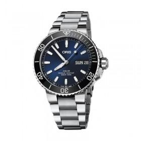 Мъжки часовник Oris Divers Big Day Date - 752 7733 4135-07 8 24 05PEB
