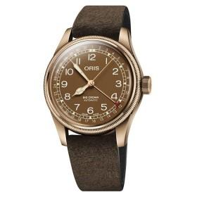 Мъжки часовник Oris Big Crown - 754 7741 3166-07 5 20 74BR