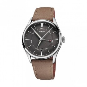 Мъжки часовник Oris Artelier Pointer Day Date - 07 5 21 32FC