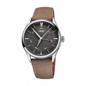 Мъжки часовник Oris Artelier Pointer Day Date - 07 5 21 32FC