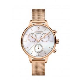 Дамски часовник Atlantic Elegance - 29435.44.07