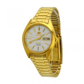 Мъжки часовник Orient Classic Automatic 3 Star - FAB0000BW