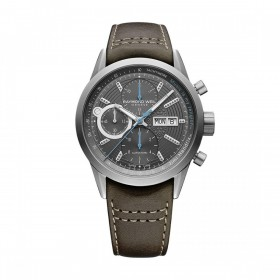 Мъжки часовник Raymond Weil Jimi Hendrix™ Limited Edition - 7730-STC-JHDX1