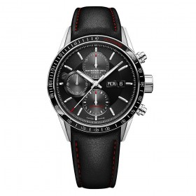 Мъжки часовник Raymond Weil Freelancer - 7731-SC1-20621