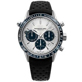 Мъжки часовник Raymond Weil Freelancer - 7740-SC3-65521
