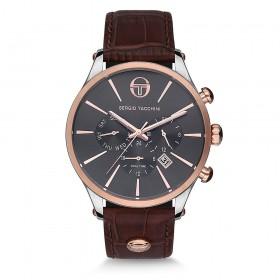 Мъжки часовник Sergio Tacchini City Dual Time - ST.1.132.02