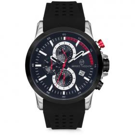 Мъжки часовник Sergio Tacchini Archivio Dual Time - ST.5.155.03