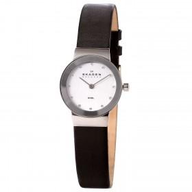 Дамски часовник Skagen Freja - 358XSSLBC