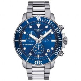 Мъжки часовник Tissot Seastar - T120.417.11.041.00