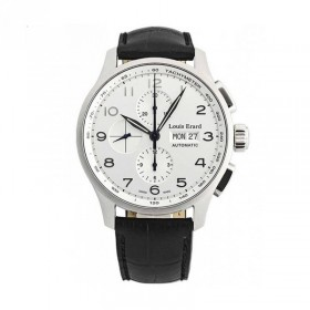 Мъжки часовник Louis Erard 1931 Automatic Chronograph - 78228AS11BDC53