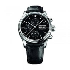 Мъжки часовник Louis Erard Heritage Chronograph - 78269AA12