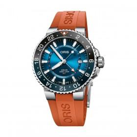 Мъжки часовник Oris Aquis Carysfort Reef LE - 798 7754 4185 - Set RS