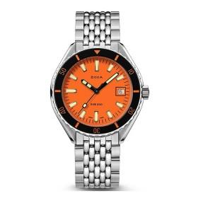 Мъжки часовник Doxa SUB 200 - 799.10.351.10
