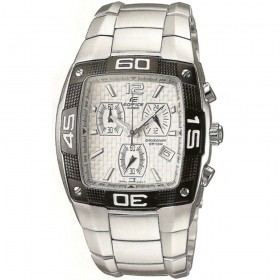 Мъжки часовник Casio Edifice Chronograph - EF-515D-7AVDF