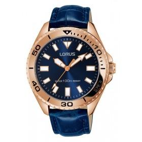 Дамски часовник Lorus - RG206MX9