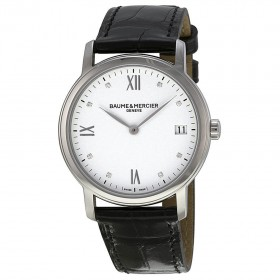 Baume and Mercier- Classima- MOA10146